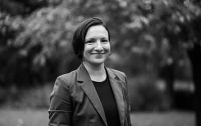 Meet myprosperity's rising star, Karolina Kuszyk