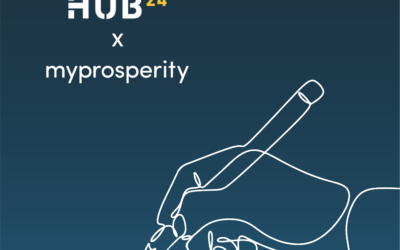 myprosperity and HUB24 extend partnership to launch digital signature functionality
