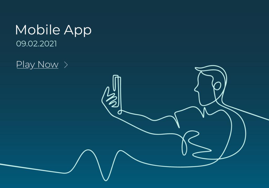 Mobile App webinar