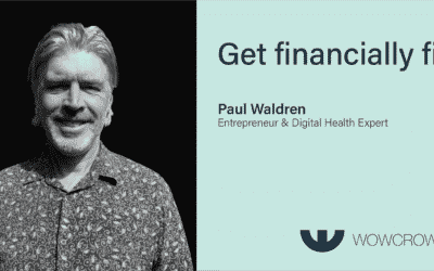 WoWcrowd episode three – Get financially fit