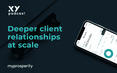 Deeper client relationships at scale