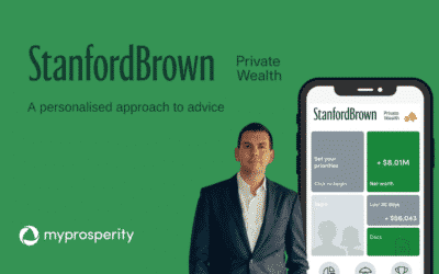 Stanford Brown: A personalised approach to advice